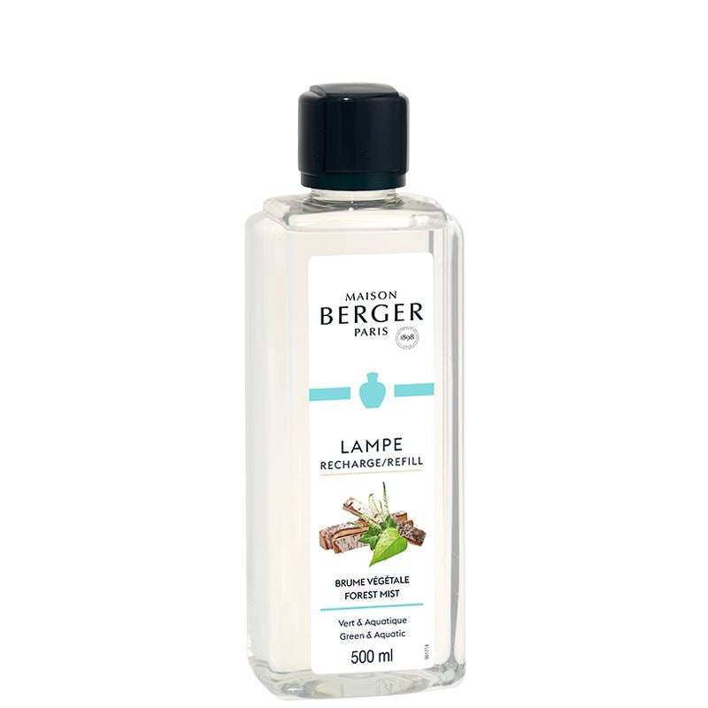 FOREST MIST FRAGRANCE - LOSHEN & CREM