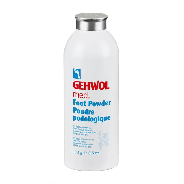 GEHWOL FOOT POWDER Foot Care Gehwol 100 g