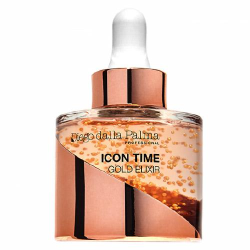 ICON TIME GOLD ELIXIR SERUM - LOSHEN & CREM