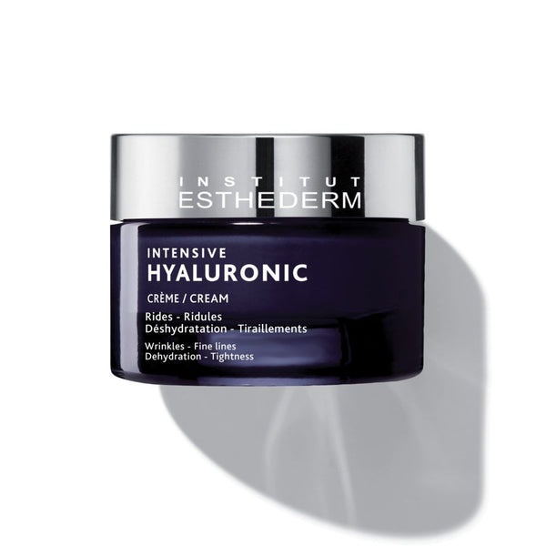 INTENSIVE HYALURONIC CREAM - LOSHEN & CREM