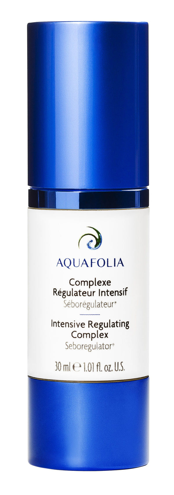 INTENSIVE REGULATING COMPLEX - LOSHEN & CREM
