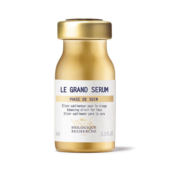 LE GRAND SERUM - LOSHEN & CREM
