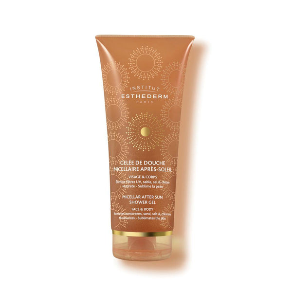 MICELLAR AFTER-SUN SHOWER GEL - LOSHEN & CREM