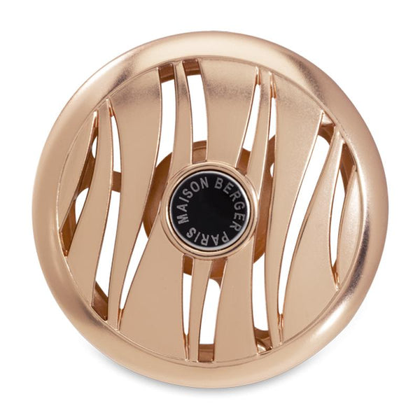 PINK COPPER BLISSFUL CAR DIFFUSER - LOSHEN & CREM