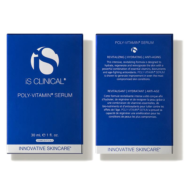 POLY-VITAMIN SERUM - LOSHEN & CREM