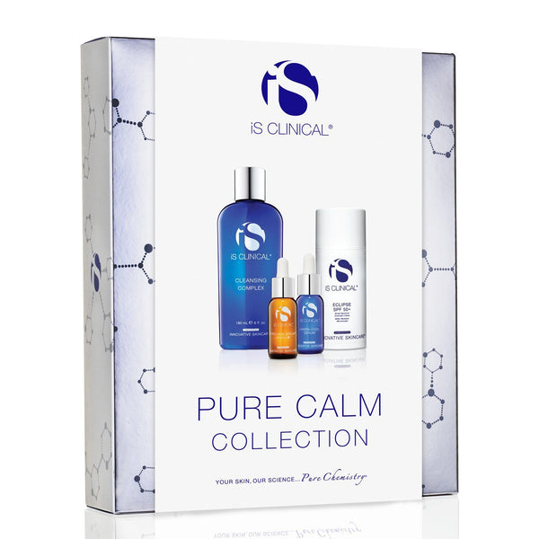 PURE CALM COLLECTION - LOSHEN & CREM