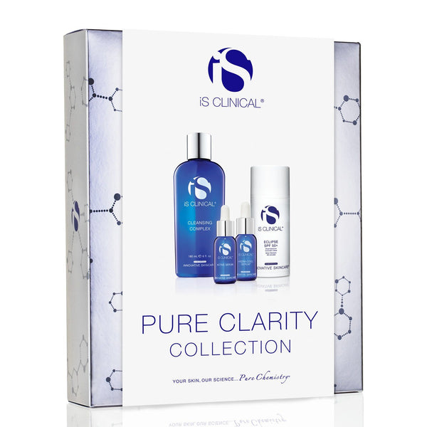 PURE CLARITY COLLECTION - LOSHEN & CREM