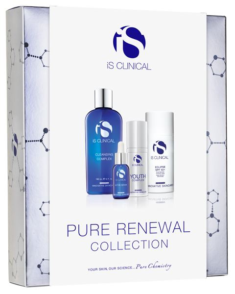 PURE RENEWAL COLLECTION - LOSHEN & CREM