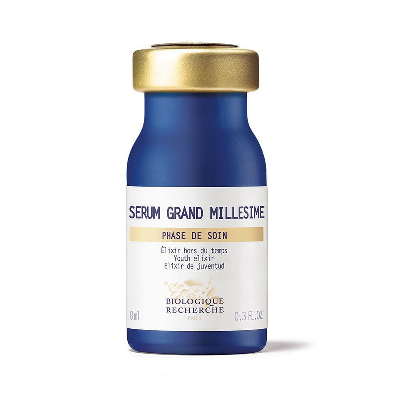 SERUM GRAND MILLESIME - LOSHEN & CREM