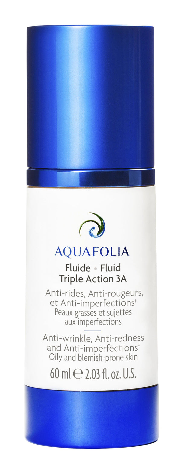 TRIPLE ACTION 3A FLUID - LOSHEN & CREM