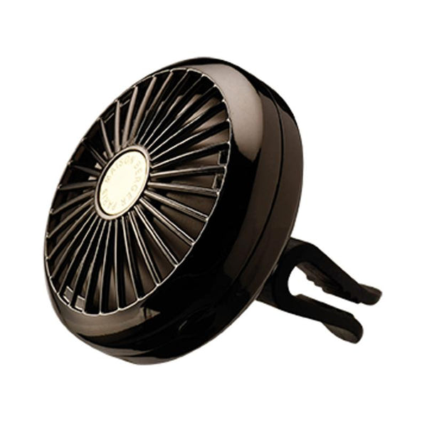 WHEEL GUN METAL CAR DIFFUSER - LOSHEN & CREM