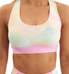 TUTTI-FRUTTI BERRY SPORTS BRA