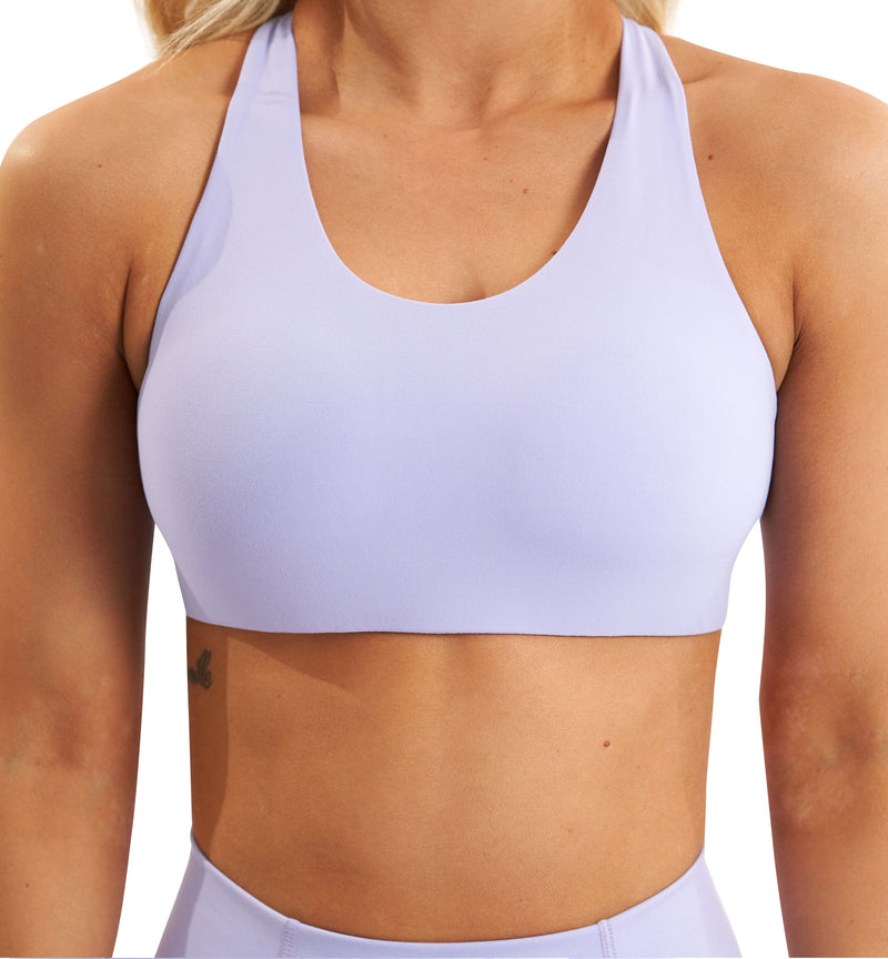 GRAPE SPORTS BRA