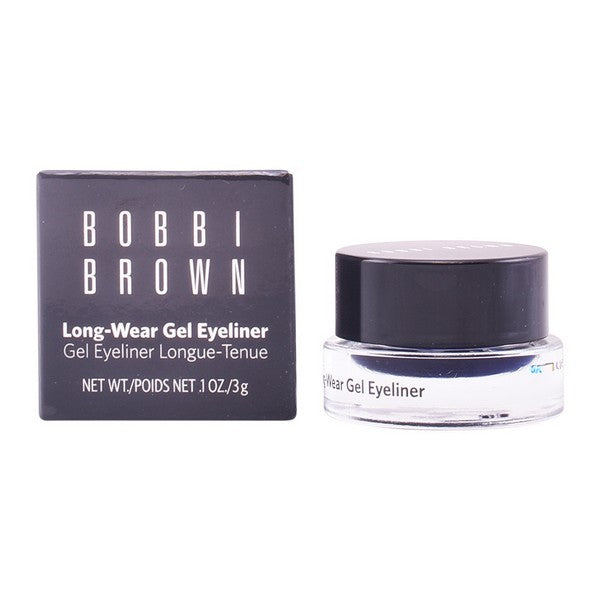 Lápiz de Ojos Long Wear Gel Bobbi Brown