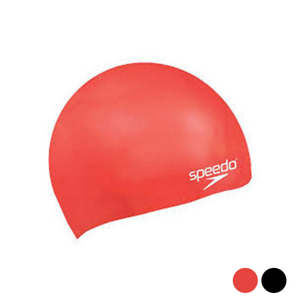 Gorro de Natación Speedo Plain Moulded