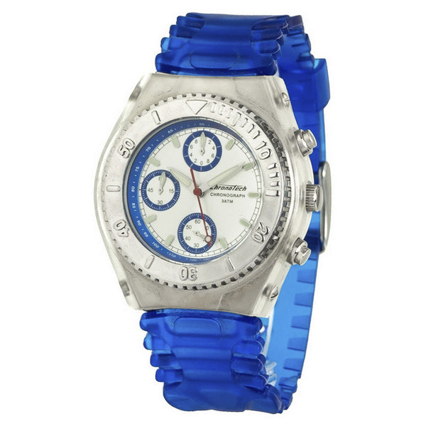 Reloj Unisex Chronotech CT7284-03 (40 mm)