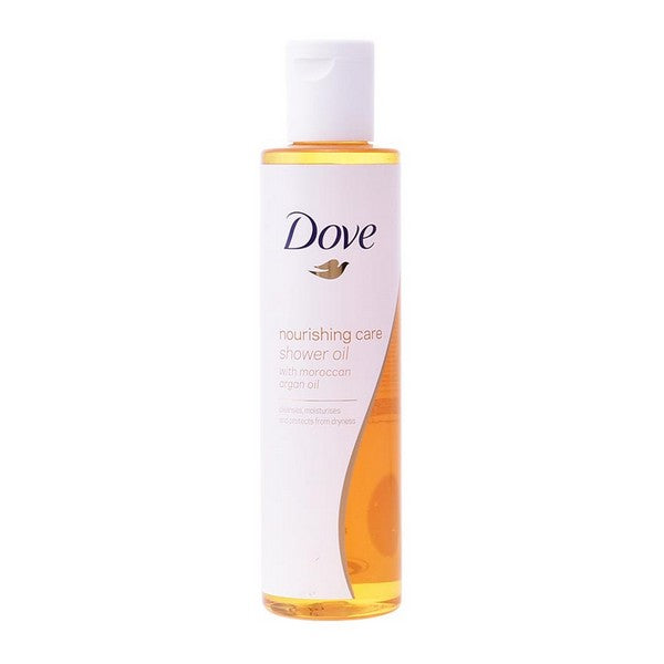 Aceite de Ducha Nourishing Care Dove (200 ml)