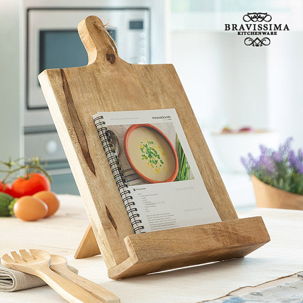 Atril para Recetario Bravissima Kitchen