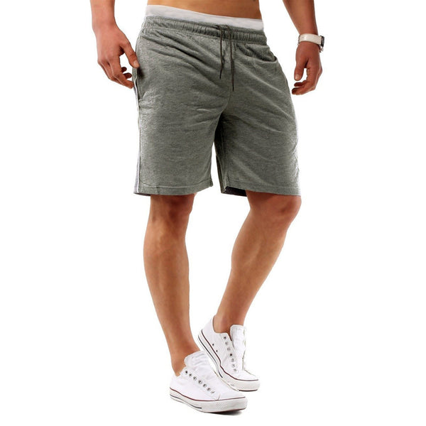Summer Men Shorts Bermuda Sportswear Elastic Waist Casual Male Shorts Men Fashion Shorts Leisure Jogger Short Trousers Tracksuit - Next New Fashion