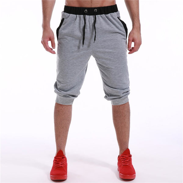 Men Casual Shorts Summer Bermuda Shorts Joggers Fashion Sweatpants Male Fashion Short Trousers Loose Sportswear Tracksuit New - Next New Fashion
