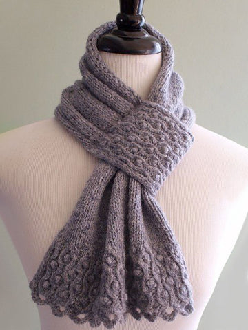Winter Neckchief Warm Scarf-Accessories-Wotoba-Khaki-One-size-Wotoba