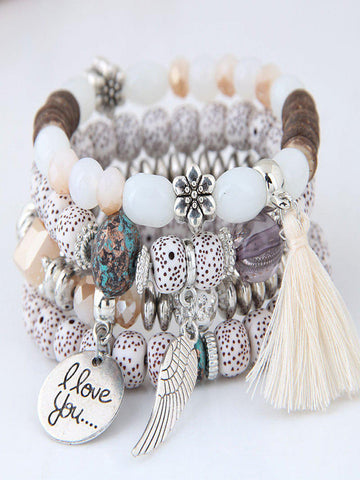 Bracelets-Accessories-Wotoba-White-Wotoba