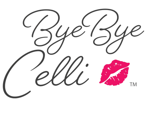 Bye Bye Celli Official Logo