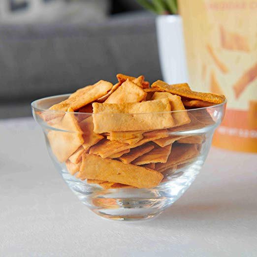 Cheddar Cheese Cheddies - Cheddies Crackers