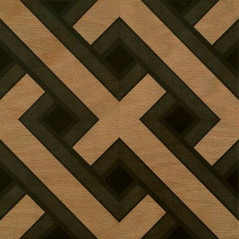 Matrix Natural Hardwood Tile
