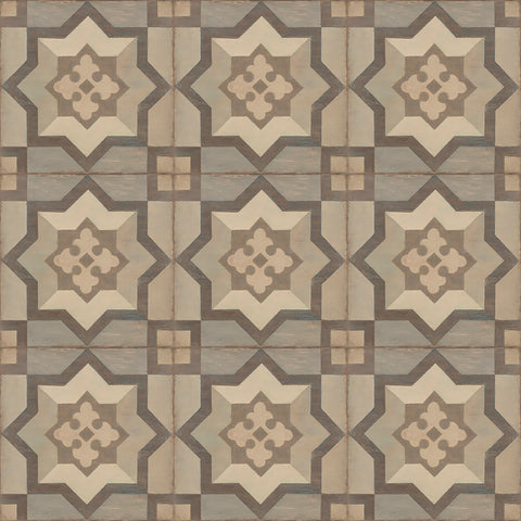 Macon Hardwood Tile