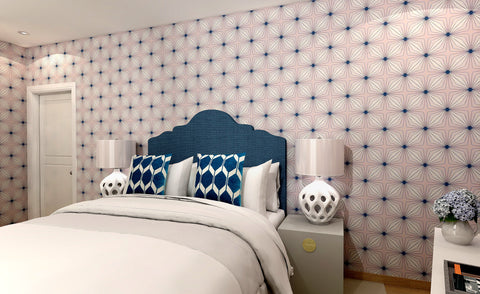 Pulse Wallcovering