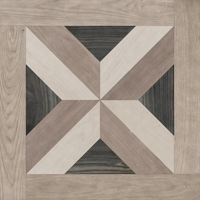 Regal Gray Hardwood Tile