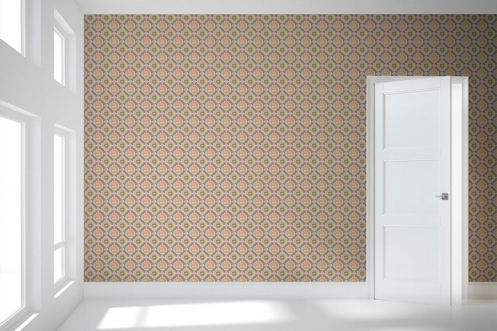 Mirthful Wallcovering