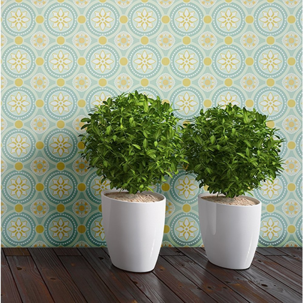 Sundrop Wallcovering