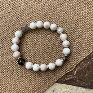 Soothe The Mind Bracelet