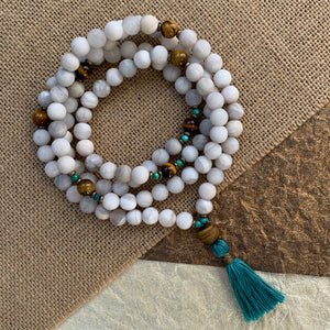 Energize Your Being Mala