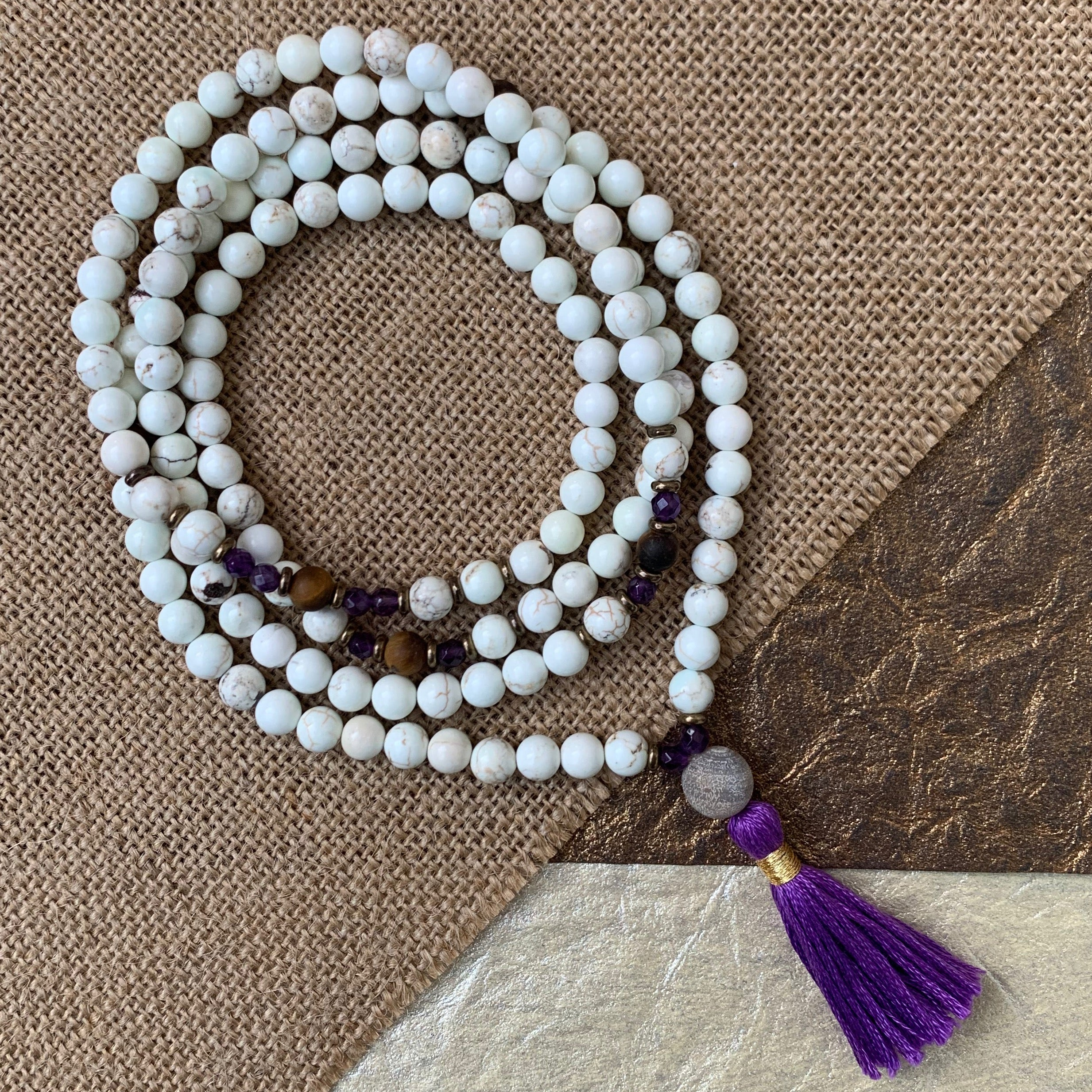 Powers Of Love Mini Mala