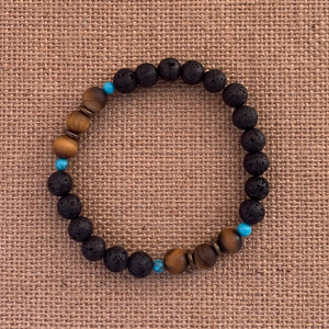 Shed Some Layers Bracelet