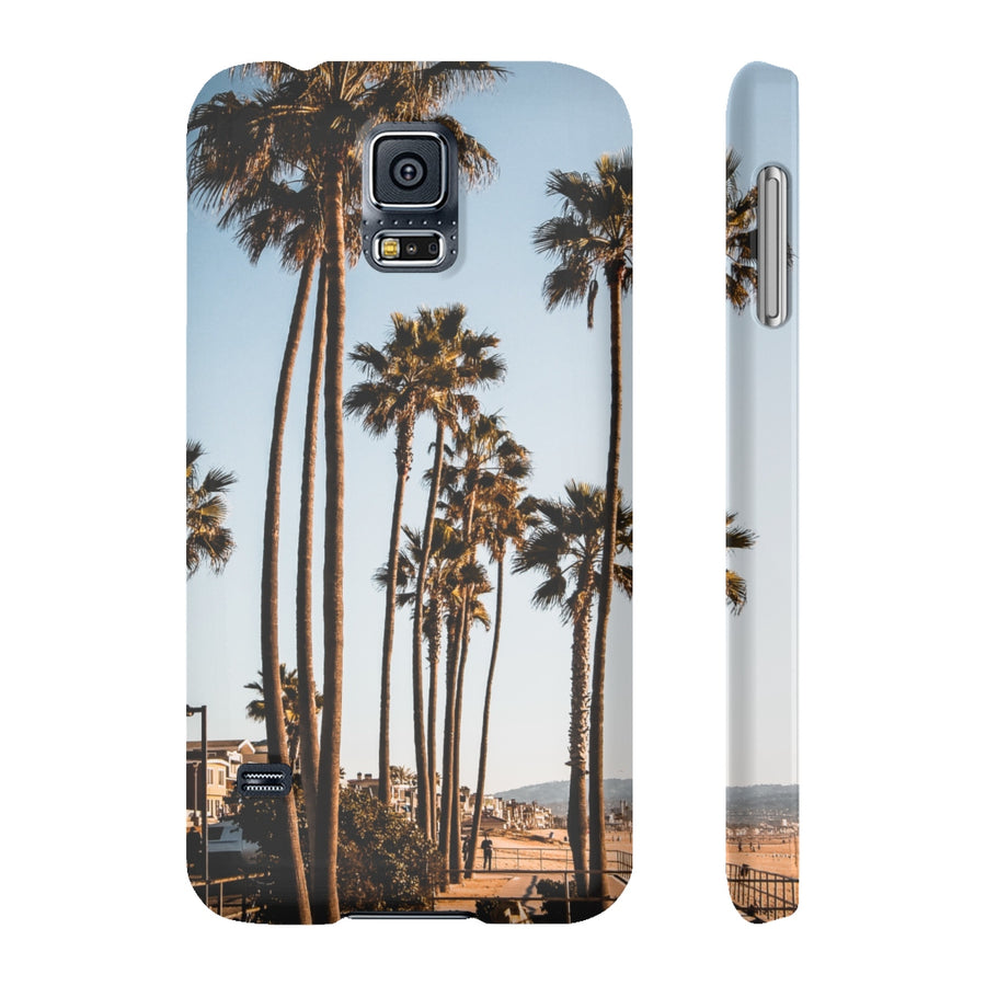 LA PALMS PHONE CASE