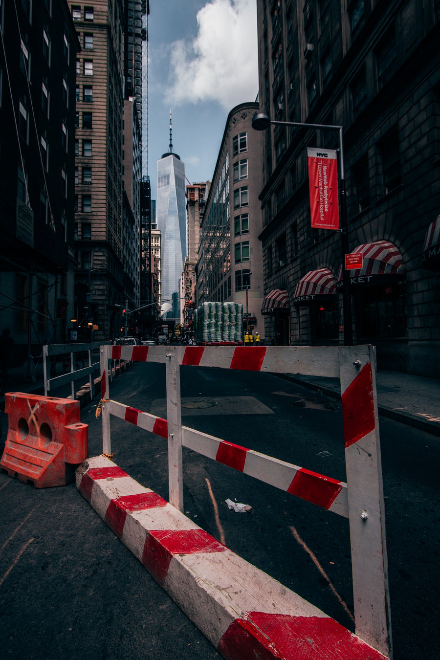 New York City II Preset Pack