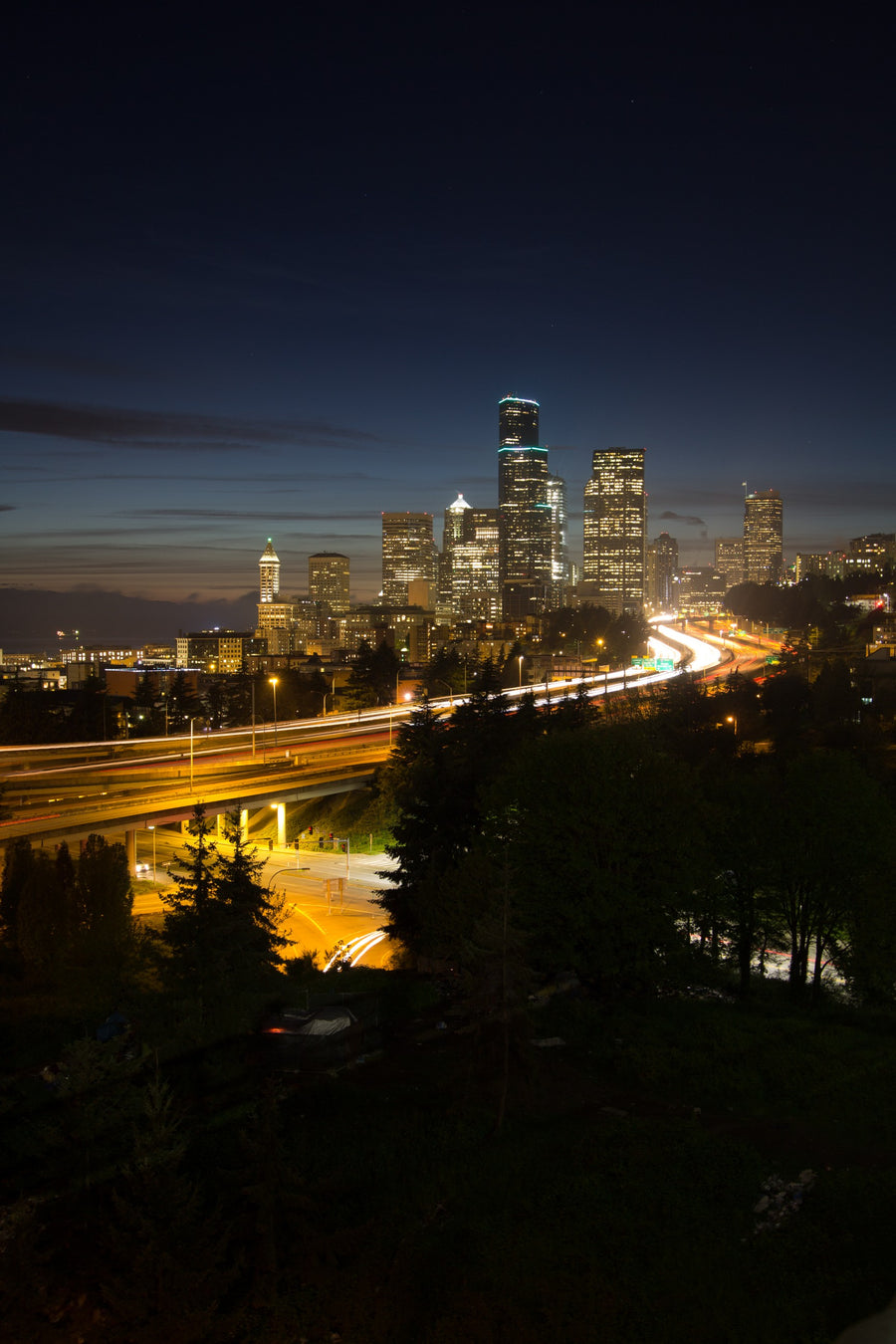 Seattle Preset Pack