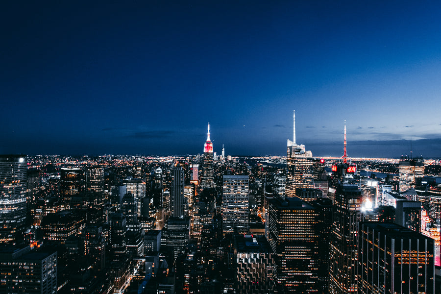New York City Preset Pack