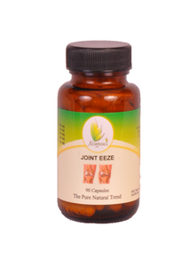 Joint Eeze 90 Capsules - 500mg
