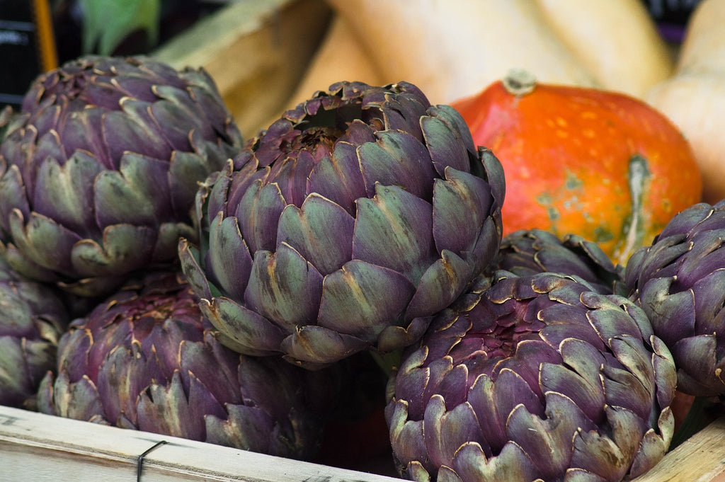 7 Health Benefits of Artichokes
