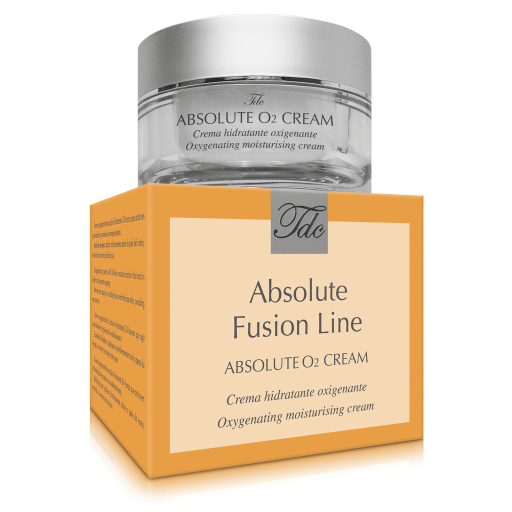 Absolute O2 Moisturising Cream