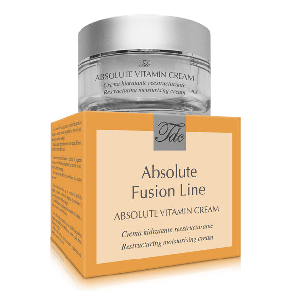 Absolute Vitamin Moisturising Cream