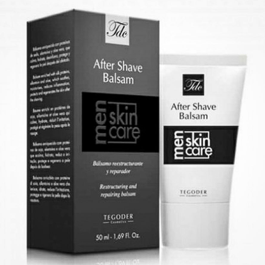 After Shave Balsam For Men