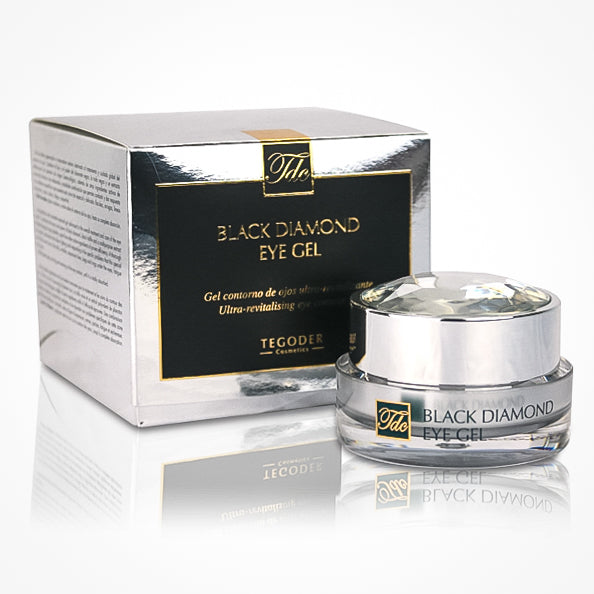 Black Diamond Eye Gel