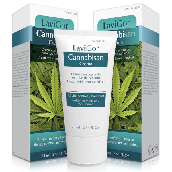 Cannabisan Hemp Cream