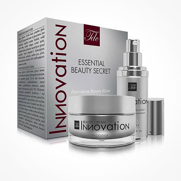 Deluxe Innovation Essential Beauty Secret